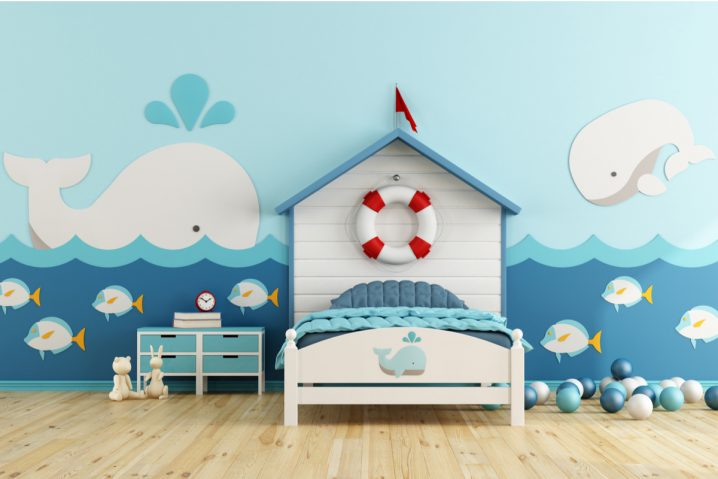 【フランスで実践中】子供部屋に取り入れたい風水・家相のルールと知識